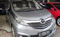 Dijual mobil bekas Mazda Biante 2.0 Automatic 2015, DKI Jakarta
