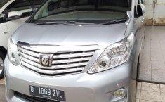 Jual Cepat Toyota Alphard 2.4 NA 2009 di DKI Jakarta