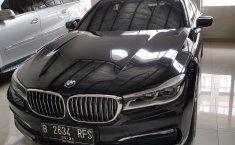 Jual Cepat Mobil BMW 7 Series 730 Li 2017 di DKI Jakarta