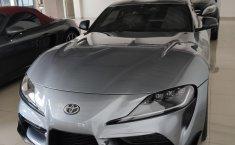 Jual Cepat Toyota Supra 2019 di DKI Jakarta