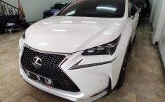 Mobil Lexus NX Series 200T 2015 dijual, DKI Jakarta