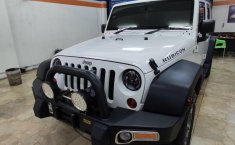 Jual Cepat Mobil Jeep Wrangler Rubicon 2013 di DKI Jakarta