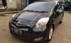 Jual Cepat Mobil Toyota Yaris E 2011 di Jawa Barat