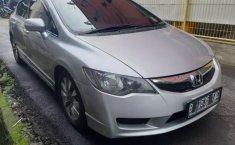 Jual mobil Honda Civic 1.8 i-VTEC 2011 terawat di DKI Jakarta