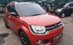 Dijual mobil bekas Suzuki Ignis GX 2017 bekas terbaik, DKI Jakarta