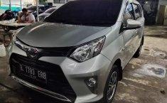 Jual mobil Toyota Calya G 2017 terawat di Jawa Barat