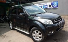 Dijual Cepat Mobil Daihatsu Terios TX 1.500cc Manual 2010 di DKI Jakarta