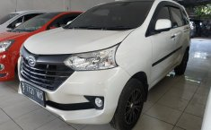Jual mobil Daihatsu Xenia X MT 2016 dengan harga terjangkau di Jawa Barat