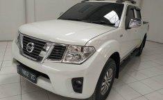 Jual cepat mobil Nissan Navara 2.5 2014 di DIY Yogyakarta