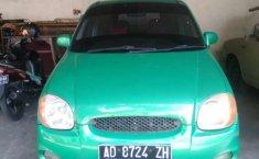 Jual cepat Hyundai Atoz 2001 di Jawa Tengah