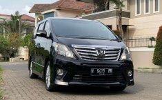 Jawa Tengah, jual mobil Toyota Alphard 2.4 NA 2013 dengan harga terjangkau
