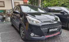 Jual mobil bekas murah Hyundai I10 2018 di Jawa Timur