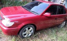 Jual Toyota Soluna GLi 2001 harga murah di DKI Jakarta