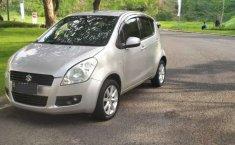 Jawa Tengah, jual mobil Suzuki Splash GL 2011 dengan harga terjangkau