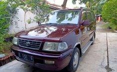Toyota Kijang 2001 Jawa Tengah dijual dengan harga termurah