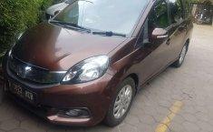 Mobil Honda Mobilio 2014 E Prestige terbaik di Jawa Barat