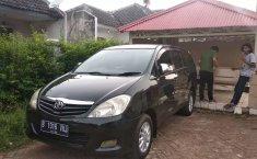 Banten, jual mobil Toyota Kijang Innova G 2011 dengan harga terjangkau