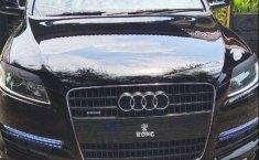Audi Q7 2007 DIY Yogyakarta dijual dengan harga termurah