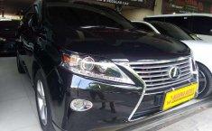 Jual Lexus RX 270 2012 harga murah di Jawa Timur