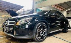 Jawa Barat, jual mobil Mercedes-Benz GLA 200 2014 dengan harga terjangkau