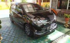 Kalimantan Tengah, jual mobil Toyota Agya TRD Sportivo 2017 dengan harga terjangkau