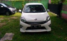 Mobil Toyota Agya 2017 TRD Sportivo terbaik di Banten
