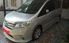 Jual cepat Nissan Serena Highway Star 2014 di DKI Jakarta