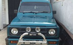 Jual Suzuki Katana GX 1995 harga murah di Jawa Barat