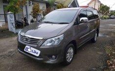 Dijual mobil bekas Toyota Kijang Innova G, Sumatra Barat