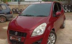 Sumatra Selatan, Suzuki Splash GL 2014 kondisi terawat