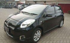 Mobil Toyota Yaris 2013 E dijual, Sumatra Selatan