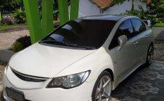 Honda Civic 2007 Banten dijual dengan harga termurah