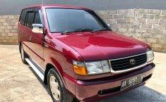 Jual Toyota Kijang LGX 1997 harga murah di Jawa Tengah