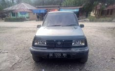 Sumatra Utara, jual mobil Suzuki Escudo JLX 1996 dengan harga terjangkau