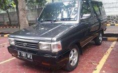DKI Jakarta, Toyota Kijang 1993 kondisi terawat