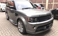 Mobil Land Rover Range Rover 2009 V8 4.2 Supercharged dijual, DKI Jakarta