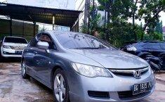 Jual Honda Civic 1.8 2006 harga murah di Sumatra Selatan