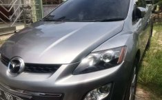Kalimantan Timur, Mazda CX-7 2010 kondisi terawat