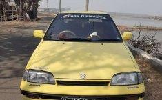 Jual mobil Suzuki Esteem 1.3 Sedan 4dr NA 1996 bekas, Banten