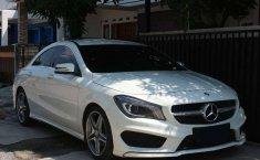 Mobil Mercedes-Benz CLA 2014 200 terbaik di Jawa Barat
