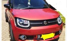 Jual mobil Suzuki Ignis GX 2017 bekas, Jawa Barat