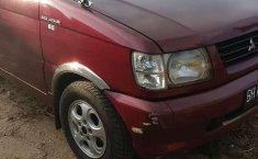 Jambi, Mitsubishi Kuda GLX 2001 kondisi terawat