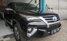 Jual Cepat Mobil Toyota Fortuner VRZ AT 2016 di Jawa Barat