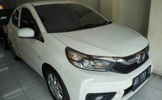 DIY Yogyakarta, Dijual mobil Honda Brio Satya E 2018 dengan harga terjangkau