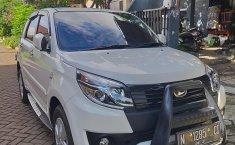 Dijual cepat mobil Terios X AT 2016, Jawa Timur
