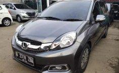 Jual Cepat Mobil Honda Mobilio E 2014 di Jawa Barat