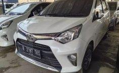 Jual Cepat Mobil Toyota Calya G 2016 di Jawa Barat