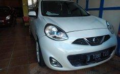 Jual mobil bekas murah Nissan March 1.2 Automatic 2014 di Jawa Barat