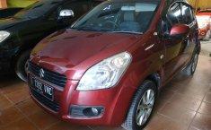 Mobil Suzuki Splash GL 2011 dijual, Jawa Barat