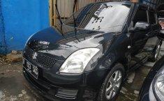 Jual mobil Suzuki Swift GL 2010 bekas di Jawa Barat